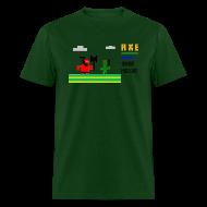 T-Shirts ~ Men's T-Shirt ~ axe