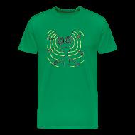 T-Shirts ~ Men's Premium T-Shirt ~ brain