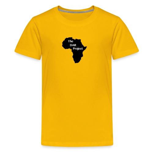 Kid's Africa Shirt - Kids' Premium T-Shirt