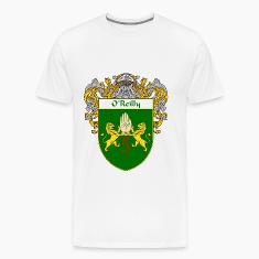 O'Reilly Coat of Arms/Family Crest