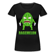 T-Shirts ~ Women's Premium T-Shirt ~ Ragemelon