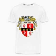 Murphy Coat of Arms/Family Crest