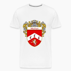 Meehan Coat of Arms/Family Crest
