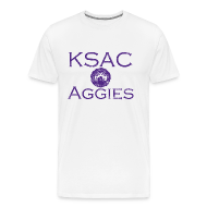 T-Shirts ~ Men's Premium T-Shirt ~ KSAC