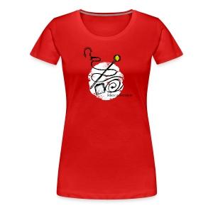 Believe in Borrowers(girls) - Women's Premium T-Shirt