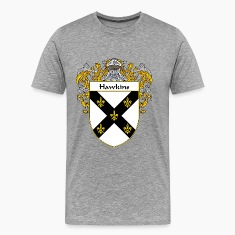 Hawkins Coat of Arms/Family Crest