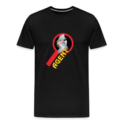 Agent Shirt - Men's Premium T-Shirt