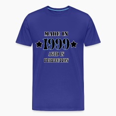 Made in 1999 T-Shirts