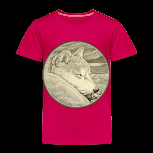 Shiba Inu Baby Shirts Shiba Inu Art Shirts