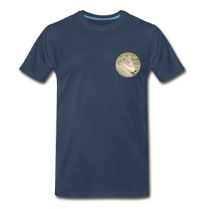 Shiba Inu Shirts 4XL 3XL Shiba Inu Art Shirts - Men's Premium T-Shirt