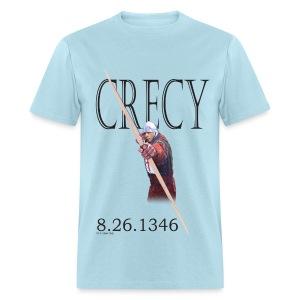 Crecy Standard Men's T - Men's T-Shirt