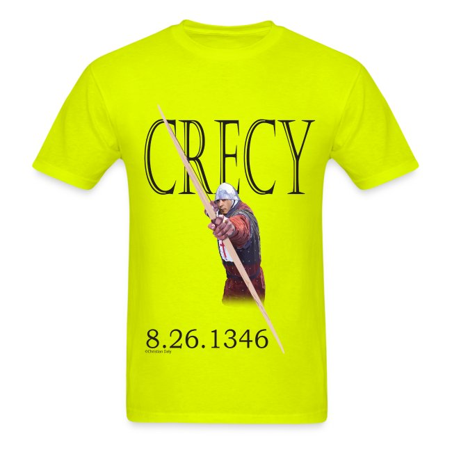 Crecy Standard Men's T