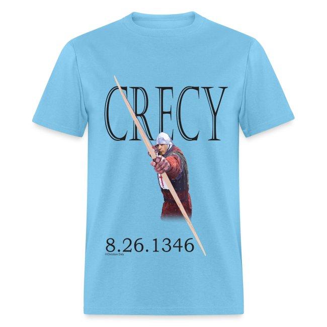 Crecy Standard Men's T