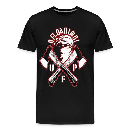 UFP RELOADING BANDIT SHIRT - Men's Premium T-Shirt