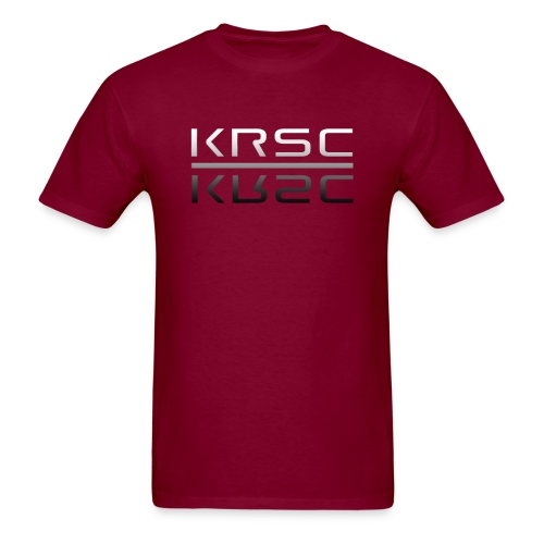Kneelo Riders Surf Club - Two Up - Men's T-Shirt