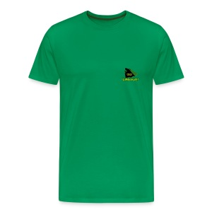 2012 SoCal Circuit Girls - Men's Premium T-Shirt