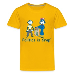 Empty Pockets  - Kids' Premium T-Shirt