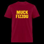 T-Shirts ~ Men's T-Shirt ~ ASU Muck