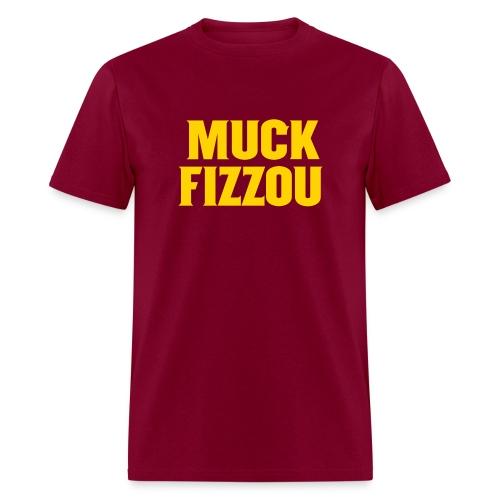 ASU Muck - Men's T-Shirt