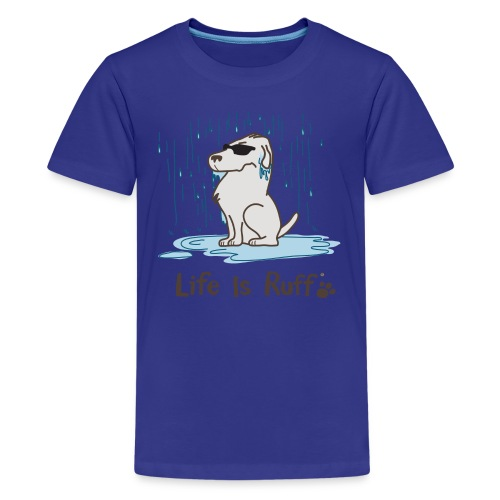 Rain Dog - Kids' Premium T-Shirt