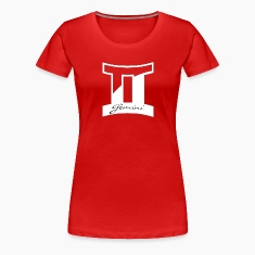 GEMINI Women's T-Shirts