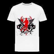 T-Shirts ~ Men's Premium T-Shirt ~ Article 10882608