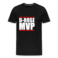 T-Shirts ~ Men's Premium T-Shirt ~ D-Rose MVP T-Shirt