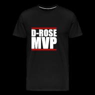 T-Shirts ~ Men's Premium T-Shirt ~ D-Rose MVP T-Shirt
