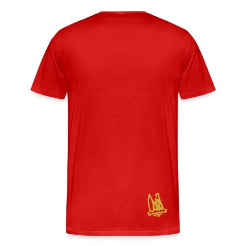 Stay Strapped - Men's Premium T-Shirt