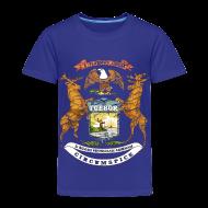 Baby & Toddler Shirts ~ Toddler Premium T-Shirt ~ Si Quæris Peninsulam Amœnam Circumspice
