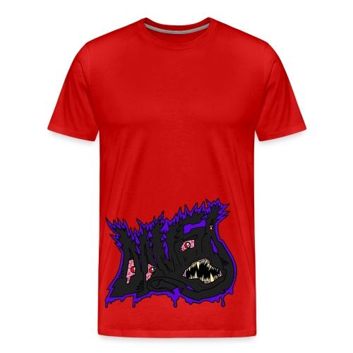 Goopy - Men's Premium T-Shirt
