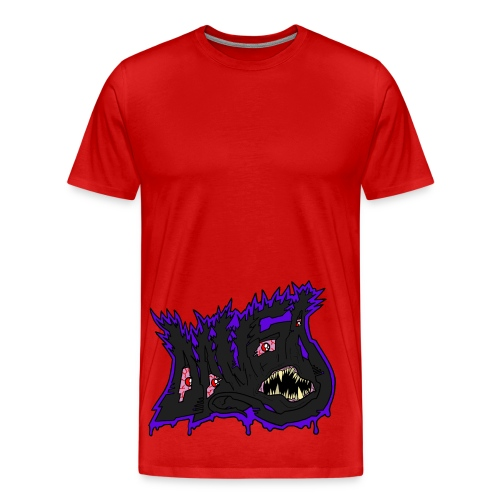 Goopy - Men's Premium T-Shirt