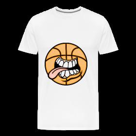 Basketball T-Shirt ~ 1850