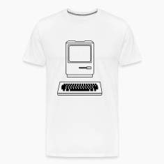 Vintage computer T-Shirts