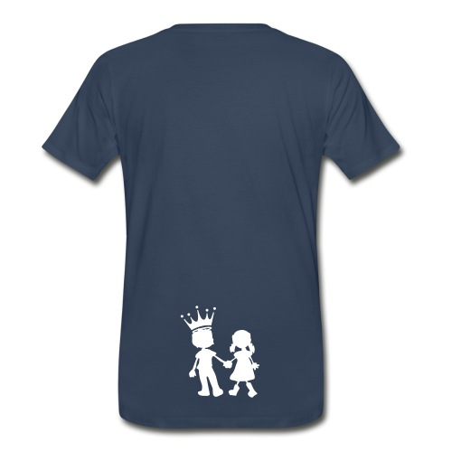 King Wut? - Men's Premium T-Shirt