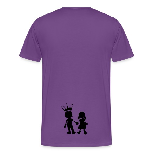 Checkers - Men's Premium T-Shirt