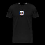 T-Shirts ~ Men's Premium T-Shirt ~ iMore iPhone day launch T-Shirts