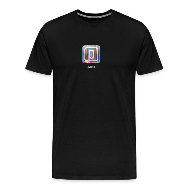 iMore iPhone day launch T-Shirts