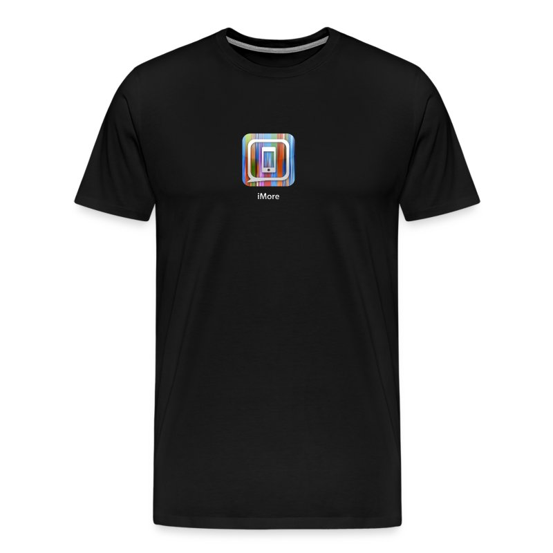 iMore iPhone day launch T-Shirts - Men's Premium T-Shirt