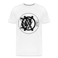 T-Shirts ~ Men's Premium T-Shirt ~ DOX CD LOGO
