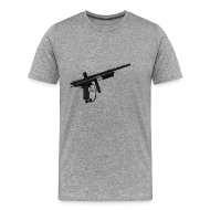 T-Shirts ~ Men's Premium T-Shirt ~ Article 10934789