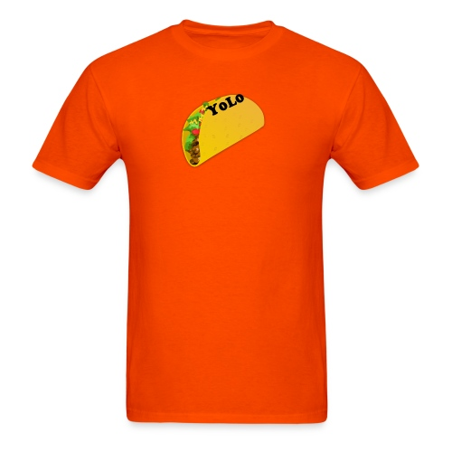 YoloTaco - Men's T-Shirt
