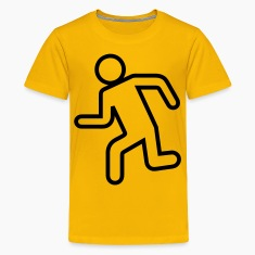 Portal Guy  Kids' Shirts