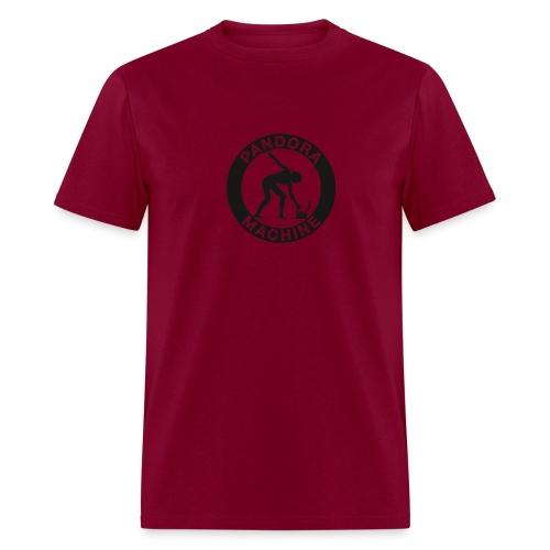 Pandora Machine T-shirt - Men's T-Shirt
