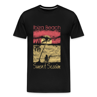Ibiza Sunset Session T-Shirts