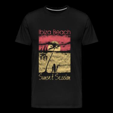 Ibiza Sunset Session T-Shirts