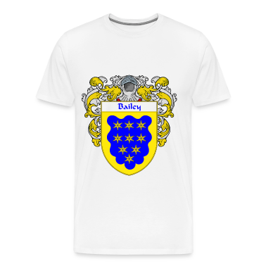 Bailey Coat of Arms/Family Crest