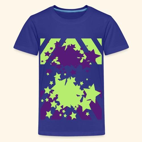 Blast Off - Kids' Premium T-Shirt