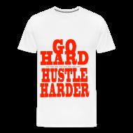 T-Shirts ~ Men's Premium T-Shirt ~ Article 10997877
