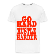 T-Shirts ~ Men's Premium T-Shirt ~ Article 10997879